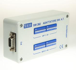 SW 262-adattatore-prospettivafrontale2_teleco